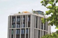 Роналду пригрозили судовим позовом через скляну альтанку на даху його пентхауса