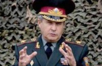 Кириченко подал рапорт об увольнении
