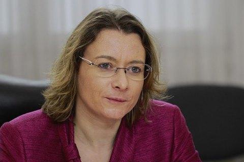 Посол Франції назвала головні досягнення України за рік