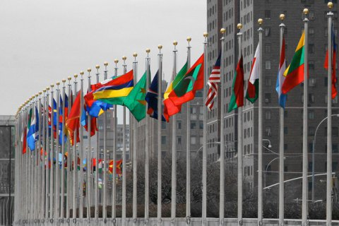 Иран объявил  ООН, что «неищет эскалации конфликта» сАмерикой