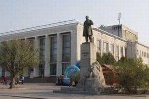 """Черкасский горсовет вместо """"регионала"""" возглавил коммунист"""