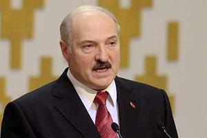 Лукашенко предложил Украине вступить в ТС