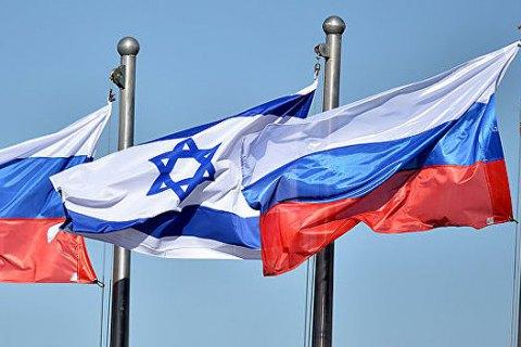 Ізраїль віддав Росії Олександрівське подвір'я в обмін на заарештовану Нааму Іссахар