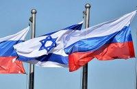 Израиль отдал России Александровское подворье в обмен на арестованную Нааму Иссахар