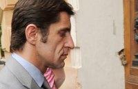 Шкиряк намерен в суде доказать профнепригодность судьи Киреева