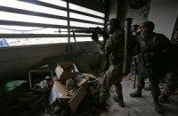 Міноборони: в аеропорту тривають запеклі бої