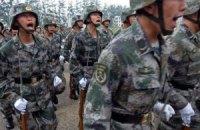 """Китай оприлюднив концепцію """"активної оборони"""""""