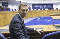Украинская делегация в ПАСЕ планирует поднять вопрос о Навальном