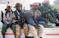 Україна допоможе НАТО боротися проти сомалійських піратів
