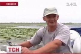 Зеленый туризм в Одессе