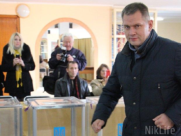 Борис Козырь