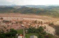 Прорыв дамбы в Бразилии: 15 погибших, десятки числятся пропавшими без вести