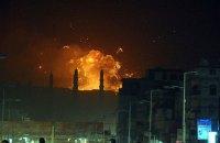 Понад 3 тис. мирних жителів стали жертвами авіаударів по Ємену