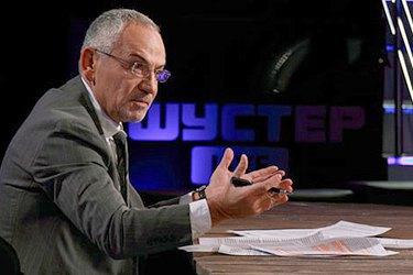 """""""Шустер Live"""" с сентября будет выходить на новом телеканале"""