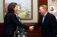 Первое в этом году заседание Контактной группы по Донбассу состоится 16 января