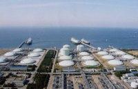Украина задумалась о еще одном LNG-терминале