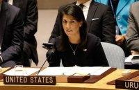 США готові повторити удар у разі нової хіматакі з боку Сирії