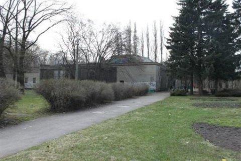 Забудовника зобов'язали обгородити Голосіївський природний парк