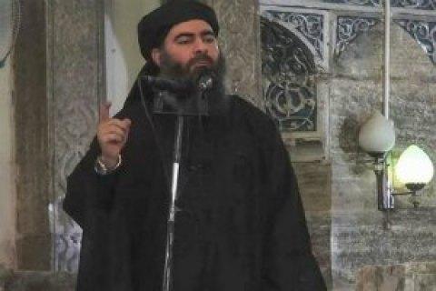 ИГиАль-Каида начали переговоры осоюзе— Вице-президент Ирака