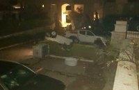 У Туреччині внаслідок смерчу та штормів постраждали 16 людей