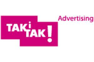 """TAKiTAK! Advertising"" продаёт медийную рекламу на LB.ua"