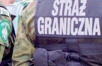 Польша закрыла дело против украинского волонтера