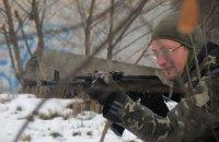 Как киевляне готовятся к худшему