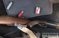 В результате стрельбы в поселке в Одесской области погиб человек