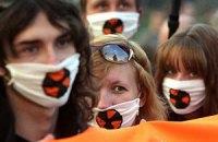 В Германии разогнали забастовку противников хранения в стране ядерных отходов