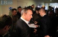 Саакашвили обвинили в использовании людей в форме АТО для давления на суд