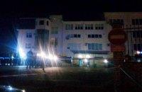 В Луцке обстреляли здание генконсульства Польши (обновлено)