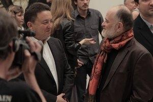 Фельдман предоставил для выставки в Мыстецком Арсенале картины из частной коллекции