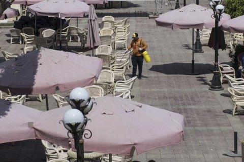 Українська мова стала обов'язковою для готелів у Єгипті