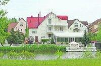 Жителей Конча-Заспы призывают застраховаться от паводков