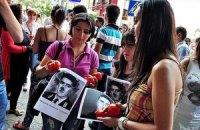 У Вірменії тривають масові антиугорські акції