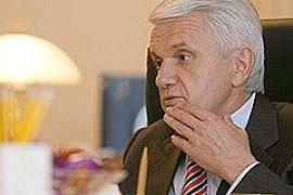 Литвин увидел как оппозиция посыпалась