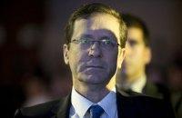 Президент Ізраїлю візьме участь у заходах до 80-х роковин трагедії в Бабиному Яру в Києві