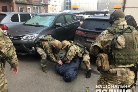 Подозреваемый в убийстве Амины Окуевой получил украинское гражданство по поддельной справке