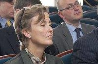Німецьким інвесторам не потрібні няні, їм потрібні незалежні суди, - посол ФРН в Україні