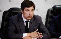 Ризик розколу України мінімальний – президент Інституту Горшеніна