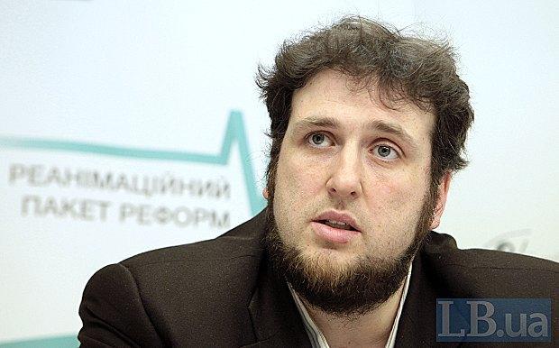 Максим Либанов