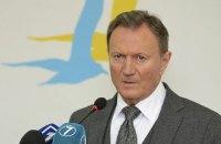 Минздрав отстранил от работы ректора Одесского медуниверситета Запорожана