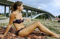 Минздрав обновил список опасных для купания пляжей