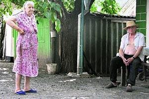 Родители Лазаренко думают, что он останется в США