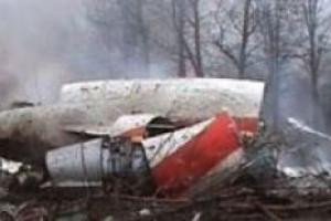 Список польских политиков и чиновников, погибших под Смоленском