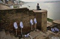 У річці Ганг виявили 102 трупи