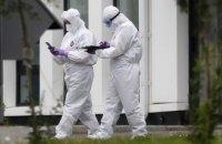 COVID-19 заразилися майже 26,5 млн людей