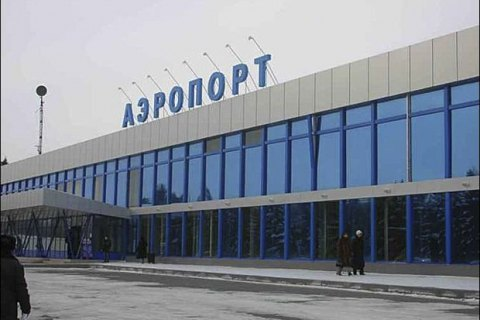 """В аеропорту """"Запоріжжя"""" через туман скасовано 9 рейсів"""