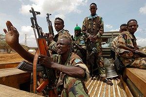 Кения заявила о захвате крупнейшего оплота исламистов в Сомали
