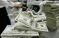 Україні загрожують рекордні валютні боргові виплати у 2015-му